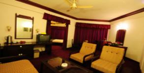 Hotel Malabar Palace