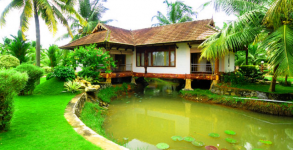 Kalathil Lake Resort, Kumarakam