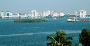 Heritage Kerala package 06 Nights/ 07days, Cochin - Munnar- Thekkady - Alleppey