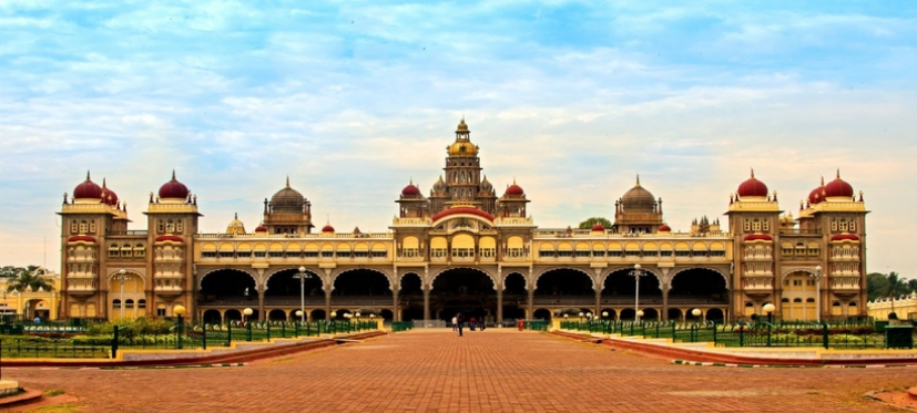 Kerala and tamilnadu tour package 13 nights /14 days
