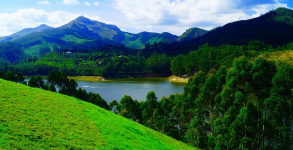 Kerala Weekend Tour 3Nights / 4days, cochin - Munnar