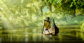 Kerala backwater with beach package 3Nights / 4days, Alappuzha- Kovalam