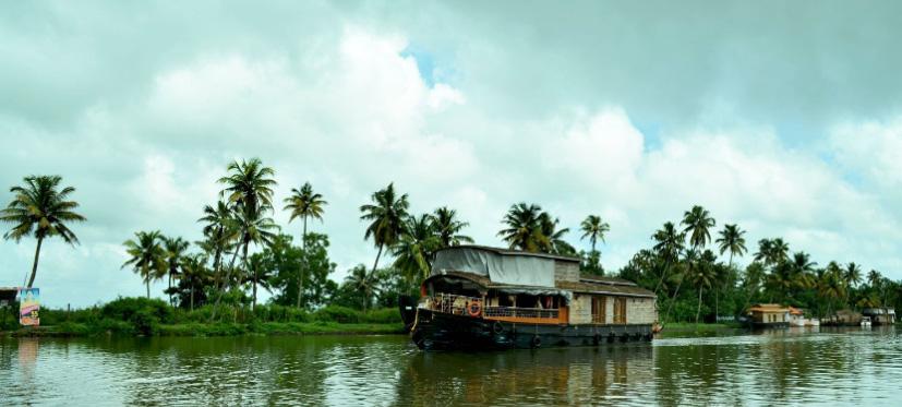 Memorable kerala package 3Nights / 4days, Cochin - Kovalam