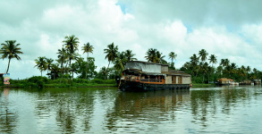 Memorable kerala package 3Nights / 4days, Cochin - Kovalam