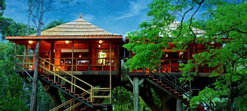 Kerala nature package 3Nights / 4days, cochin - varkala
