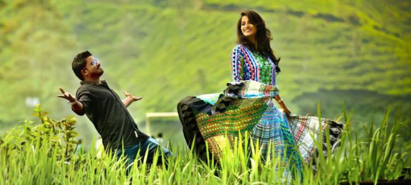 Kerala Winter Honeymoon Package