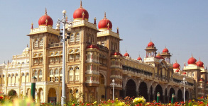 City of Palaces , Mysore tour package 03 nights /04 days
